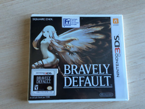 Bavely Default (3ds)