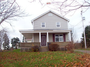 Antigonish Five Bedroom House for Rent