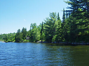 Gorgeous Waterfront Acreage - Minutes to Espanola