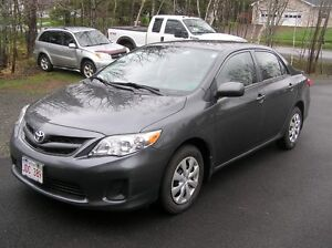 SOLD SOLD SOLD SOLD 2012 Toyota Corolla Sedan