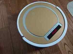 ILIFE X5 Robotic Vacuum Cleaner - Self charging, Auto Cleaning  Cambridge Kitchener Area image 5