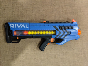 Nerf Rival Zeus for Sale $20 for sale  Calgary