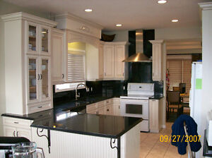 Custom Millwork,Renovations,Kitchen & Bath. Comm. & Residential.