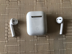 Original Apple AirPods - Genuine with packaging