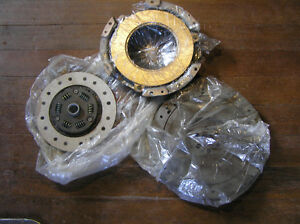 NEW IN PACKAGE DATSUN 240Z CLUTCH and FLYWHEEL