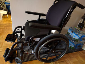 Wheelchair for Professional / Home Use