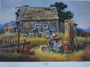 Dale Klee Prints $70 and up each