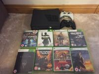 Xbox 360 - 250GB