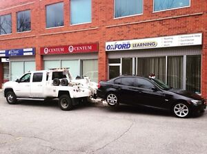 24/7 Quick & Affordable Towing