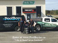 PoolBoy's Winter Tires Giveaway