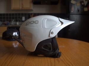 POC Synapsis 2.0 Helmet (white)