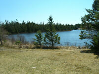 Cabin- Cottage- Recreation Property- ANGLE POND- MAHERS