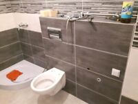 * painting and decorating * complete bathroom refurbishment * wooden and laminate floors fitting