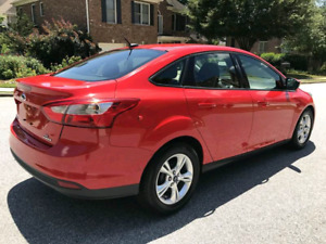 2013 Ford Focus SE  **Need gone**