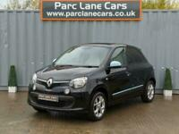 2016 Renault TWINGO 1.0 THE COLOUR RUN SPECIAL EDITION ** ONE OWNER, 18,000 MILE