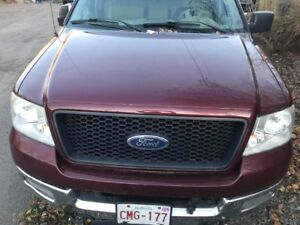 2004 F150 4X4.....PARTING OUT!