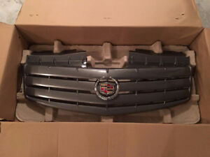 Cadillac Grille CTS CTSV CTS-V Grille 2003 2004 2005 2006 2007