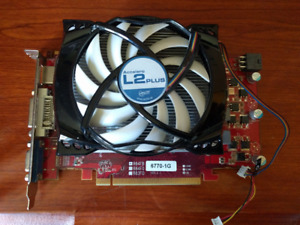 PowerColor 6770 1GB Video Card