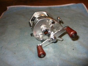 Shimano Bantam 100 SG Reel - Collectors Item