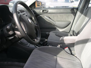 2004 Honda Civic Sedan Cambridge Kitchener Area image 6