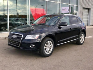 Wanted : Lease Takeover Audi Q5