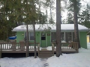 Cabin Rental - Emma Lake - Murray Point