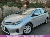 2015 Toyota Auris AURIS 1.4 D-4D ACTIVE TOURING ESTATE Estate Diesel Manual