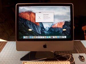 Professional MacBook and Imac Repiar We fix 95% of Mac Issues Kitchener / Waterloo Kitchener Area image 1