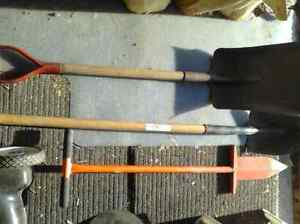 YARD TOOLS for Sale