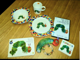 Hungry Caterpillar Bundle