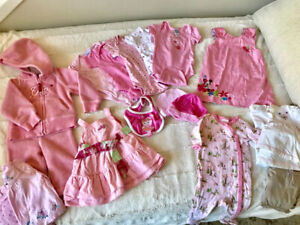 Infant clothing - $20 takes all