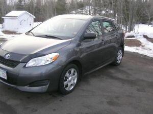 SOLD SOLD SOLD SOLD 2010 Toyota Matrix