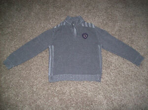 Boys Sweater Size 8