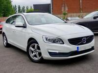 2015 15 VOLVO V60 2.0 TD D4 190 BUSINESS EDITION GEARTRONIC WINTER PK