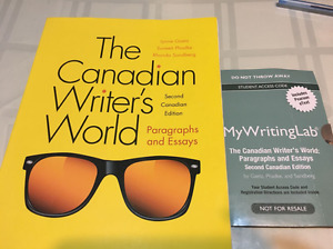 "get writing paragraphs and essays. 1st canadian edition Bare essentials form b, the english writing skills third edition by: sarah norton and brian green ""the bare essentials is one of the clearest and best-presented canadian text books on the market"" dr ian lea, seneca college since its publication in 1980, the bare essentials, has sold over 170,000 copies."