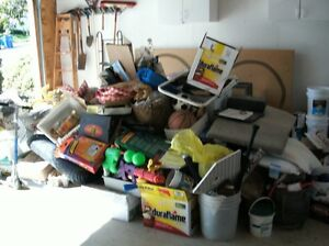 BEST In city cleaning/Junk Removal (NO minimum charge)flat rate!