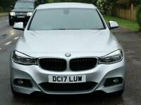 2017 BMW 3 Series 320d xDrive M Sport Business Media 5 Door Step Auto Hatchback