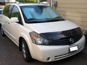 2007 Nissan Quest SE Minivan