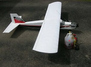 RC Kadet Airplane for sale
