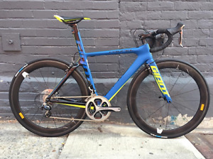 Giant Propel Advanced SL 1 w/ Stages Power Meter