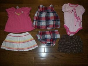 Old Navy Summer Sets, Size 12-18 months