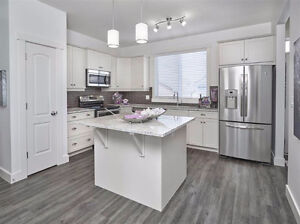Maple - New 3 Bed, 2.5 Bath ShowHome w/ Deck & Double Garage!