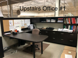 Office Furniture For Sale - Moving Sale