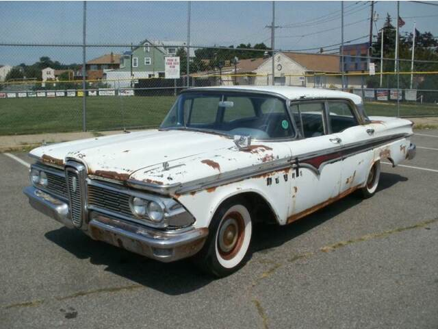 Image 1 of Ford: Other Edsel Ranger…