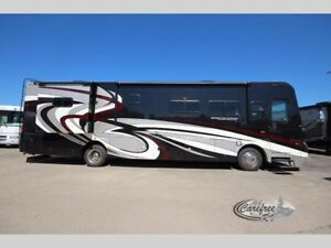 2014 Coachmen Sportscoach Cross Country RD 385DS