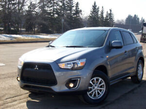 2015 MITSUBISHI RVR AWD, ACTIVE TITLE, GREAT SHAPE IN/OUT