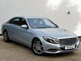 2014 Mercedes-Benz S Class 3.0 S350 CDI BlueTEC SE Line L (Executive)