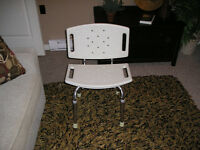 Shower Chair (medical)