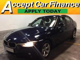 BMW 320 2.0TD d Efficient Dynamics 2013MY d EfficientDynamics FROM £62 PER WEEK!