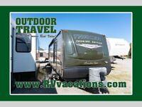 2014 Prime Time RV Tracer 2640RLS  Hamilton Ontario Preview